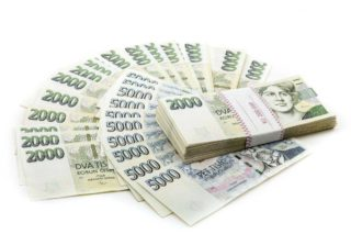 Rychlé půjčky