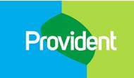 LOGO od Provident - půjčka